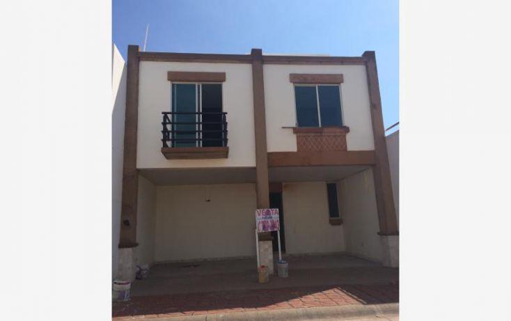 Foto de casa en venta en sierra del mezquite 190, campestre san josé, león, guanajuato, 2038402 no 01