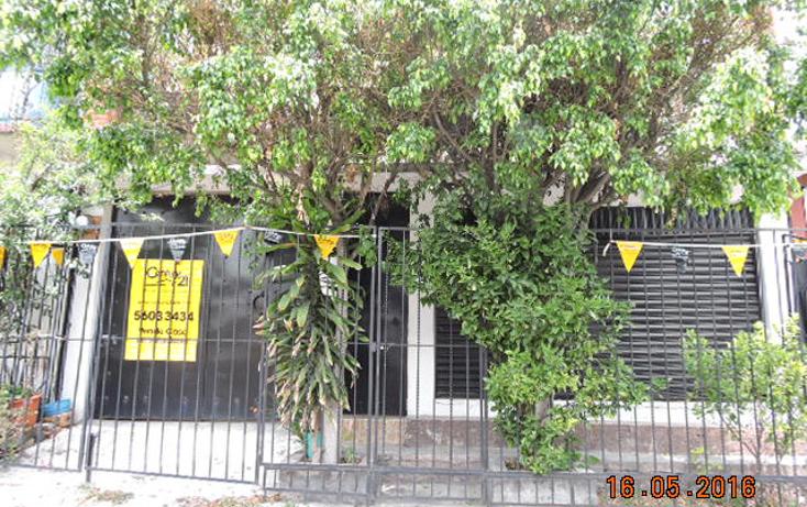 Foto de casa en venta en  , sierra del valle, iztapalapa, distrito federal, 1834072 No. 01
