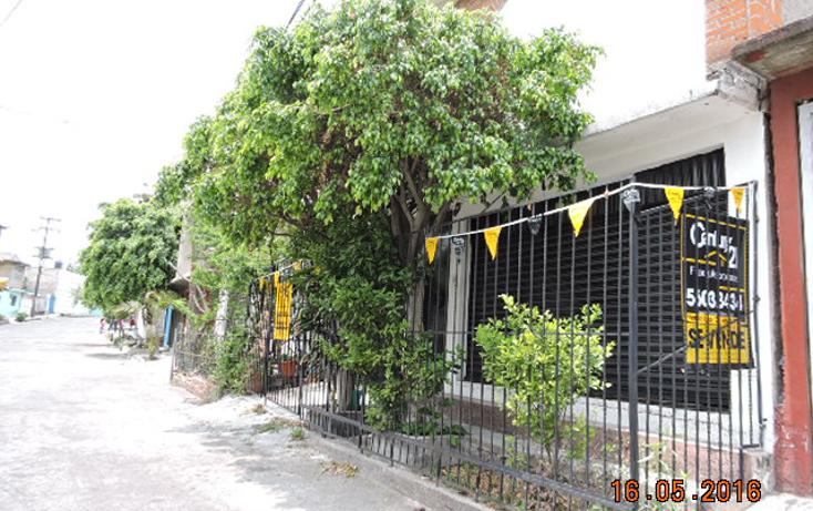 Foto de casa en venta en  , sierra del valle, iztapalapa, distrito federal, 1834072 No. 02