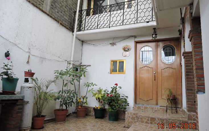 Foto de casa en venta en  , sierra del valle, iztapalapa, distrito federal, 1834072 No. 03