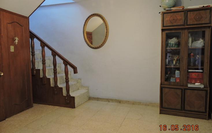Foto de casa en venta en  , sierra del valle, iztapalapa, distrito federal, 1834072 No. 07