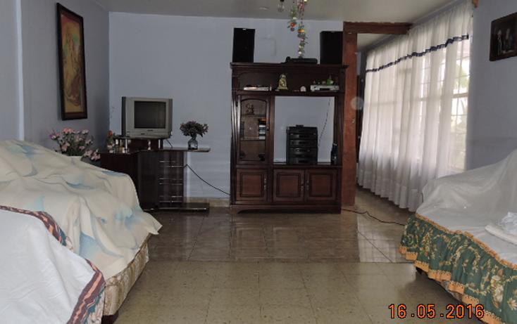 Foto de casa en venta en  , sierra del valle, iztapalapa, distrito federal, 1834072 No. 08