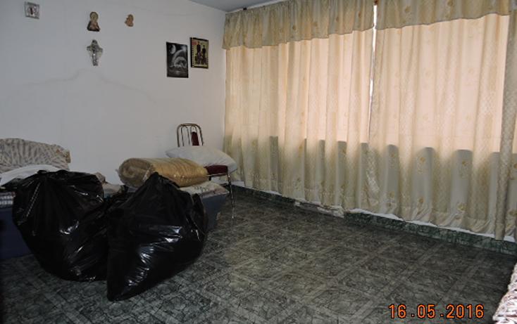 Foto de casa en venta en  , sierra del valle, iztapalapa, distrito federal, 1834072 No. 16