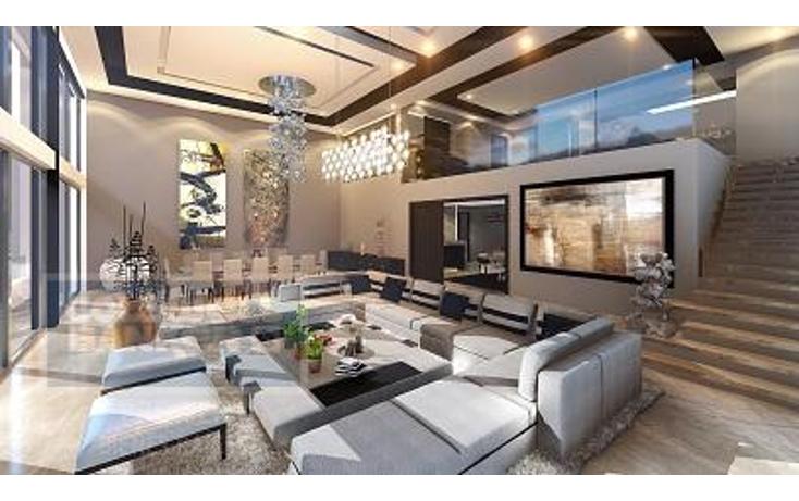 Foto de casa en venta en sierra del valle , residencial sierra del valle, san pedro garza garcía, nuevo león, 2172504 No. 01