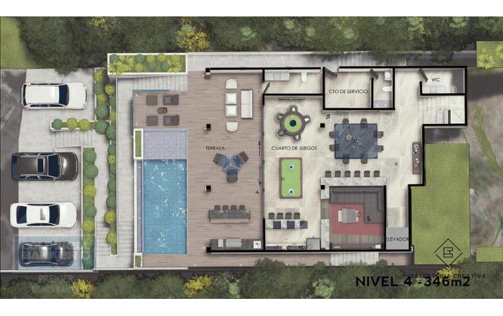 Foto de casa en venta en sierra del valle , residencial sierra del valle, san pedro garza garcía, nuevo león, 2172504 No. 04