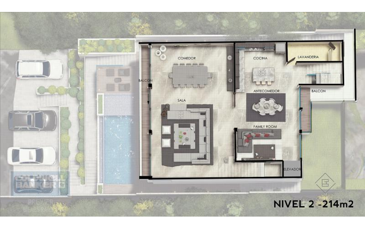 Foto de casa en venta en sierra del valle , residencial sierra del valle, san pedro garza garcía, nuevo león, 2172504 No. 05