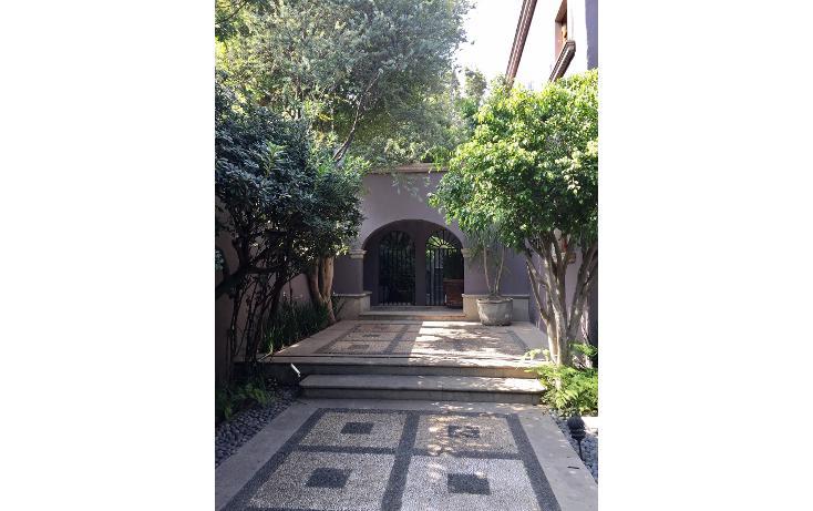 Foto de casa en renta en sierra fria , lomas de chapultepec ii sección, miguel hidalgo, distrito federal, 2828641 No. 02