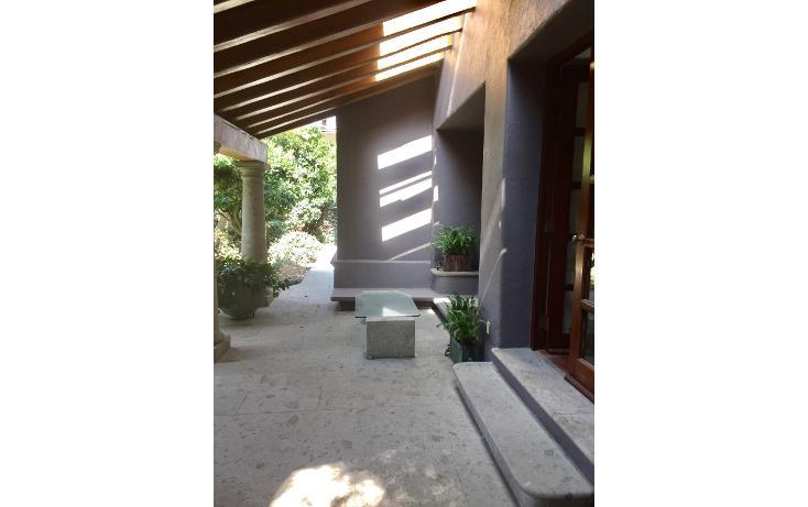 Foto de casa en renta en sierra fria , lomas de chapultepec ii sección, miguel hidalgo, distrito federal, 2828641 No. 04