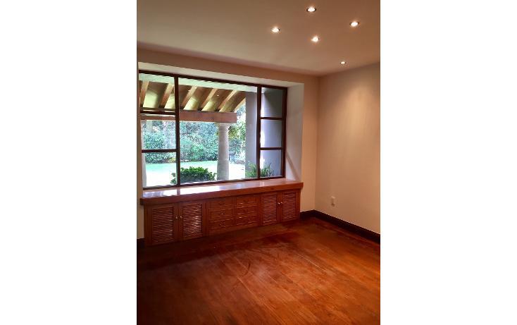 Foto de casa en renta en sierra fria , lomas de chapultepec ii sección, miguel hidalgo, distrito federal, 2828641 No. 08