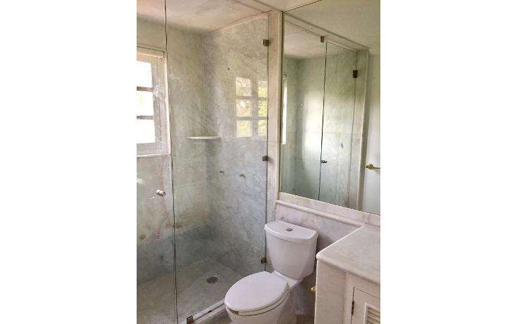 Foto de casa en renta en sierra fria , lomas de chapultepec ii sección, miguel hidalgo, distrito federal, 2828641 No. 21