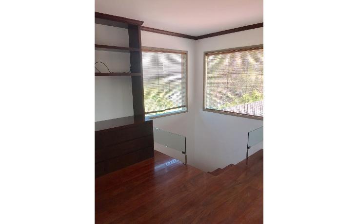 Foto de casa en renta en sierra fria , lomas de chapultepec ii sección, miguel hidalgo, distrito federal, 2828641 No. 26
