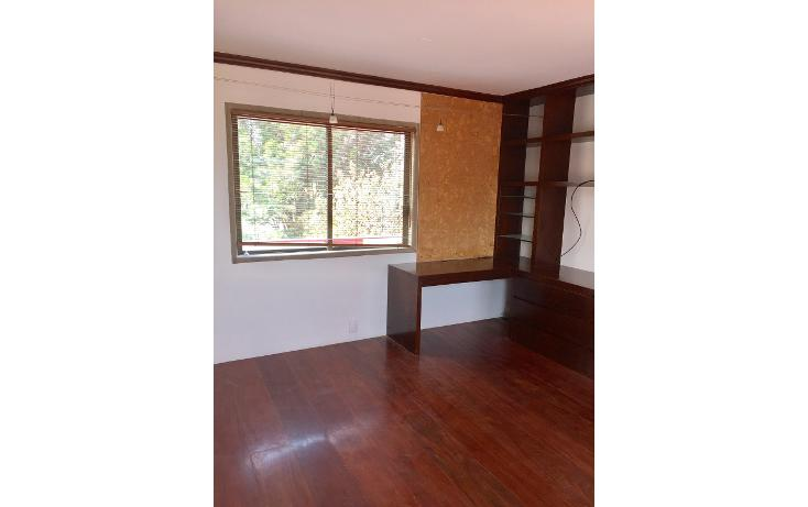 Foto de casa en renta en sierra fria , lomas de chapultepec ii sección, miguel hidalgo, distrito federal, 2828641 No. 27