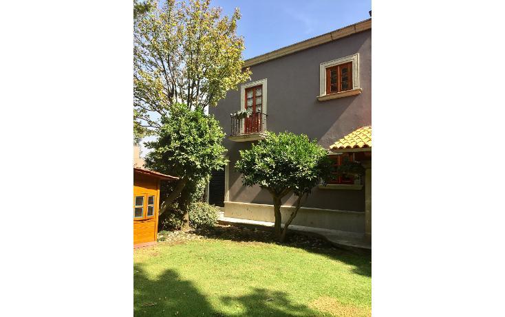 Foto de casa en renta en sierra fria , lomas de chapultepec ii sección, miguel hidalgo, distrito federal, 2828641 No. 29
