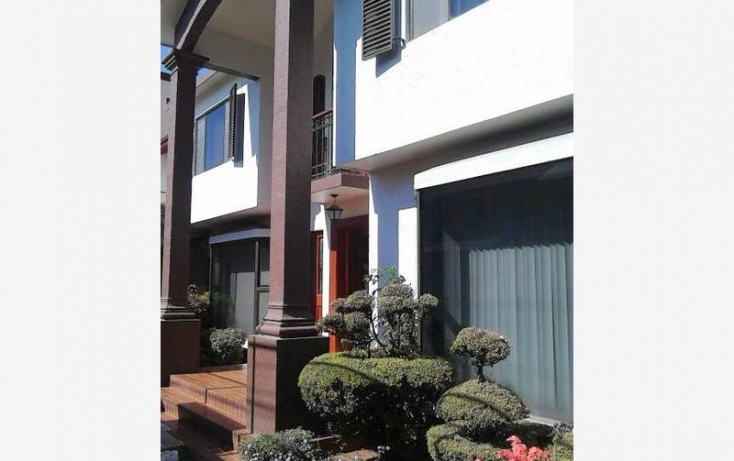 Foto de casa en venta en sierra gorda 11, pathé, querétaro, querétaro, 838707 no 01