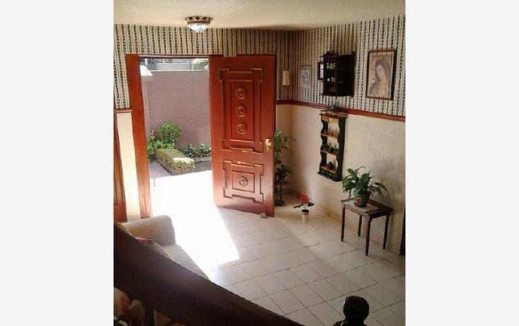 Foto de casa en venta en sierra gorda 11, pathé, querétaro, querétaro, 838707 no 13