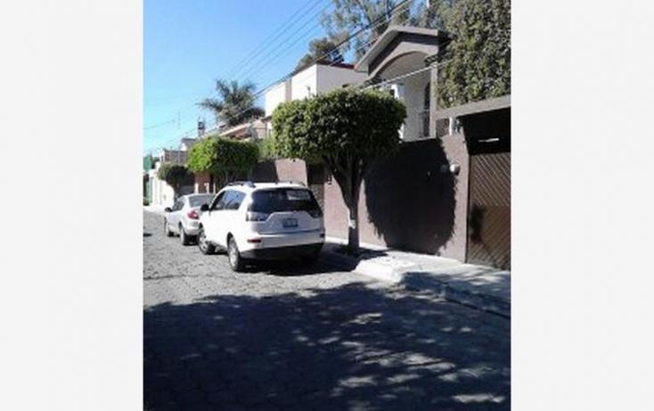 Foto de casa en venta en sierra gorda 11, pathé, querétaro, querétaro, 838707 no 18