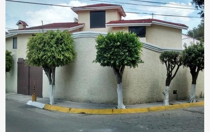 Foto de casa en venta en sierra gorda 31, pathé, querétaro, querétaro, 796975 no 02
