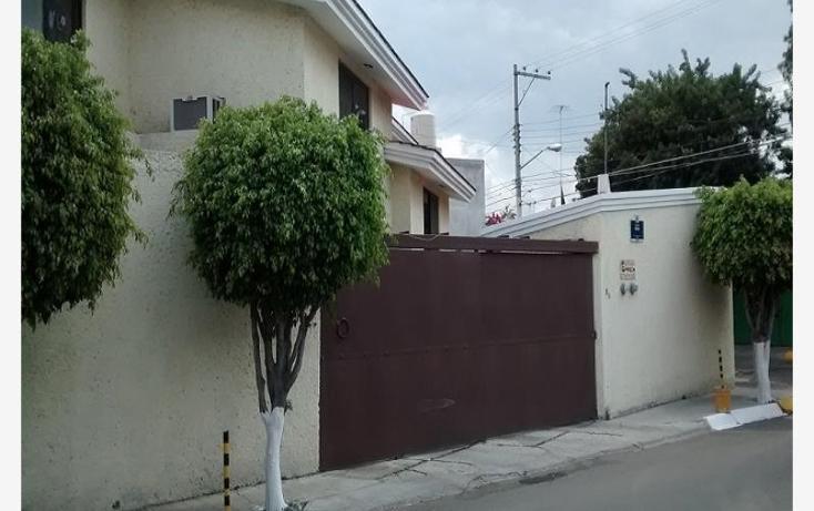 Foto de casa en venta en sierra gorda 31, pathé, querétaro, querétaro, 796975 no 03