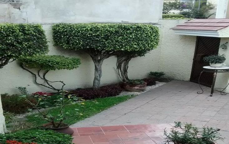 Foto de casa en venta en sierra gorda 31, pathé, querétaro, querétaro, 796975 no 04