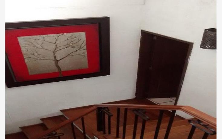 Foto de casa en venta en sierra gorda 31, pathé, querétaro, querétaro, 796975 no 12