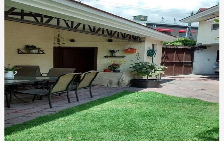 Foto de casa en venta en sierra gorda 31, pathé, querétaro, querétaro, 796975 no 14