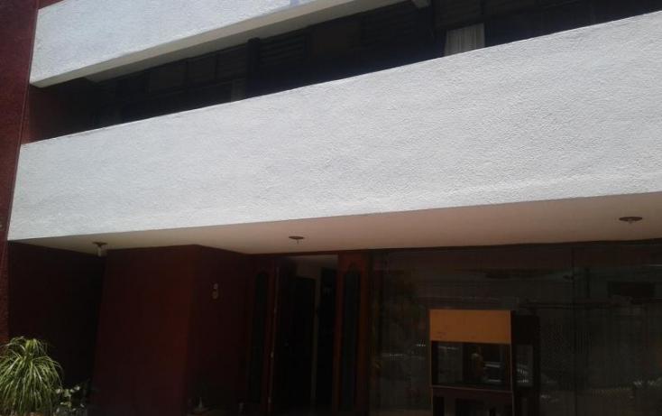 Foto de casa en venta en sierra gorda 49, pathé, querétaro, querétaro, 885353 no 04
