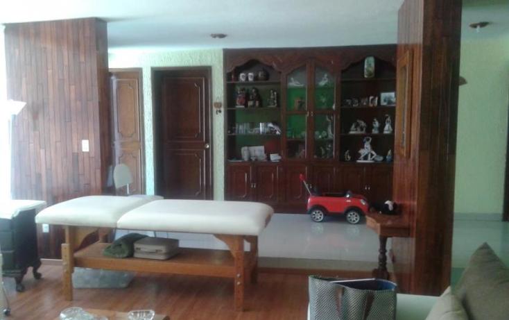 Foto de casa en venta en sierra gorda 49, pathé, querétaro, querétaro, 885353 no 09