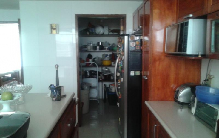 Foto de casa en venta en sierra gorda 49, pathé, querétaro, querétaro, 885353 no 11