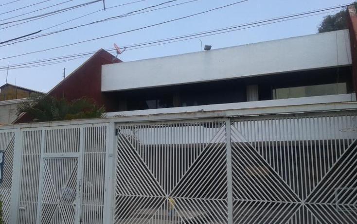 Foto de casa en venta en sierra gorda 49, universidad, querétaro, querétaro, 885353 No. 01