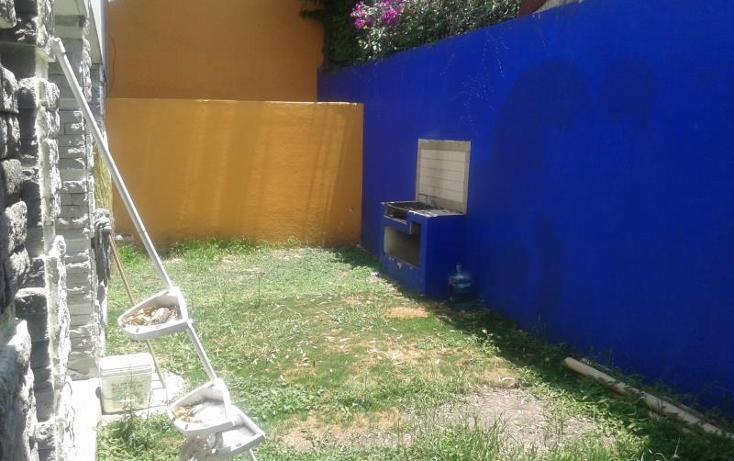 Foto de casa en venta en sierra gorda 49, universidad, querétaro, querétaro, 885353 No. 08