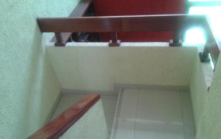 Foto de casa en venta en sierra gorda 49, universidad, querétaro, querétaro, 885353 No. 15