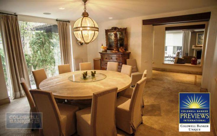 Foto de casa en venta en sierra gorda, lomas de chapultepec i sección, miguel hidalgo, df, 2564383 no 05