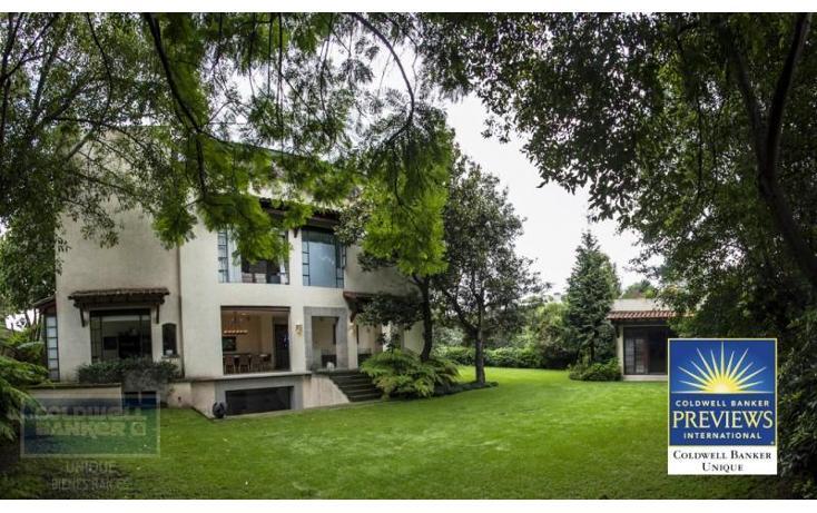 Foto de casa en venta en sierra gorda , lomas de chapultepec i sección, miguel hidalgo, distrito federal, 2564383 No. 01