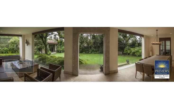 Foto de casa en venta en sierra gorda , lomas de chapultepec i sección, miguel hidalgo, distrito federal, 2564383 No. 02