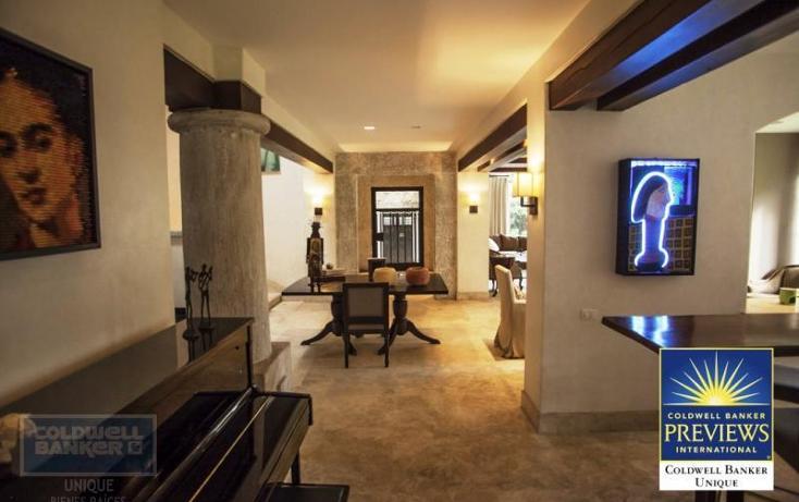 Foto de casa en venta en sierra gorda , lomas de chapultepec i sección, miguel hidalgo, distrito federal, 2564383 No. 03