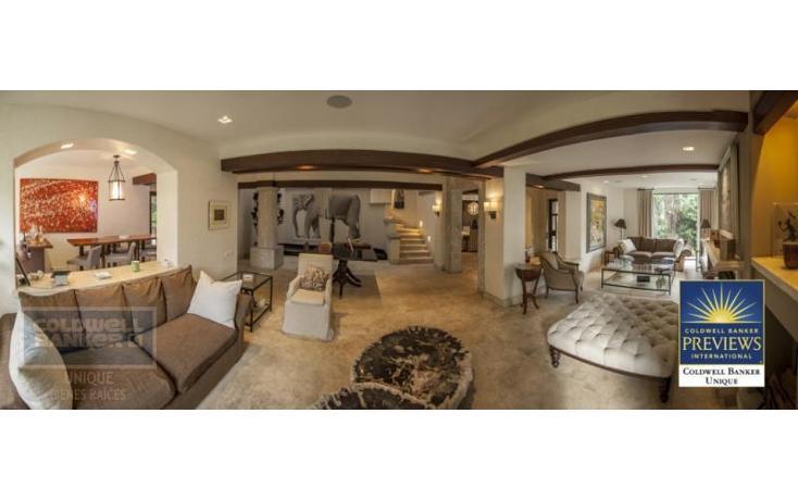Foto de casa en venta en sierra gorda , lomas de chapultepec i sección, miguel hidalgo, distrito federal, 2564383 No. 04