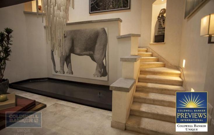 Foto de casa en venta en sierra gorda , lomas de chapultepec i sección, miguel hidalgo, distrito federal, 2564383 No. 08