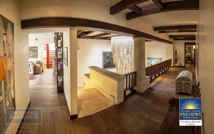Foto de casa en venta en sierra gorda , lomas de chapultepec i sección, miguel hidalgo, distrito federal, 2564383 No. 09