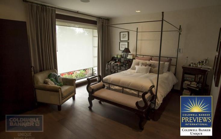 Foto de casa en venta en sierra gorda , lomas de chapultepec i sección, miguel hidalgo, distrito federal, 2564383 No. 10