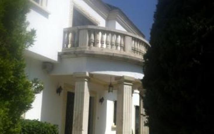 Foto de casa en venta en sierra gorda , lomas de chapultepec i sección, miguel hidalgo, distrito federal, 287425 No. 01