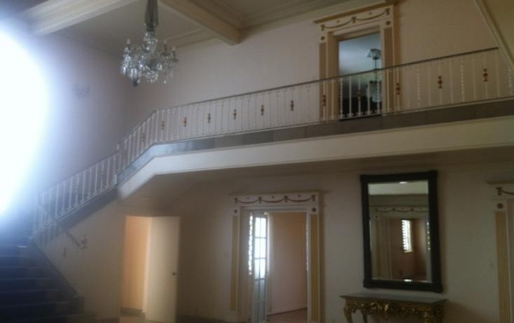 Foto de casa en venta en sierra gorda , lomas de chapultepec i sección, miguel hidalgo, distrito federal, 287425 No. 03