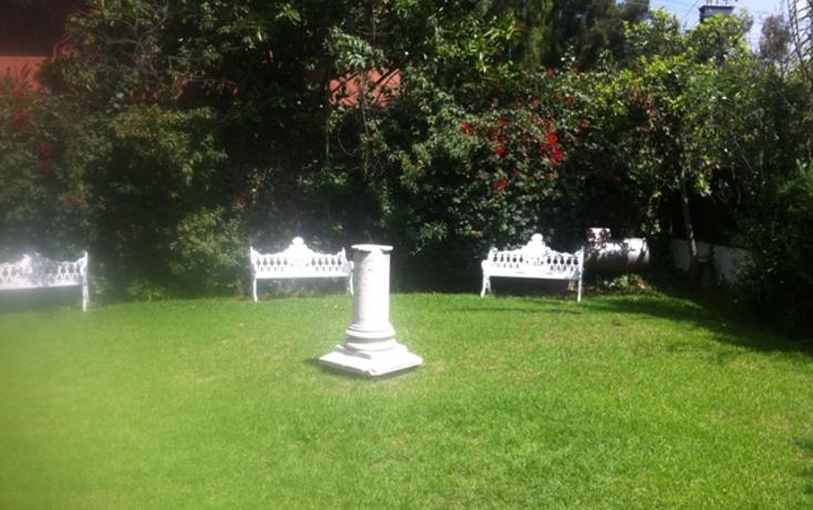 Foto de casa en venta en sierra gorda , lomas de chapultepec i sección, miguel hidalgo, distrito federal, 287425 No. 11