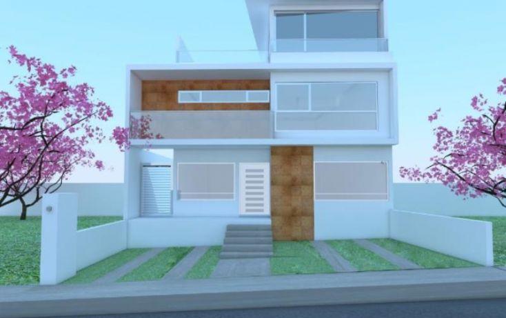 Foto de casa en venta en sierra hermosa 1, residencial el refugio, querétaro, querétaro, 1903322 no 01