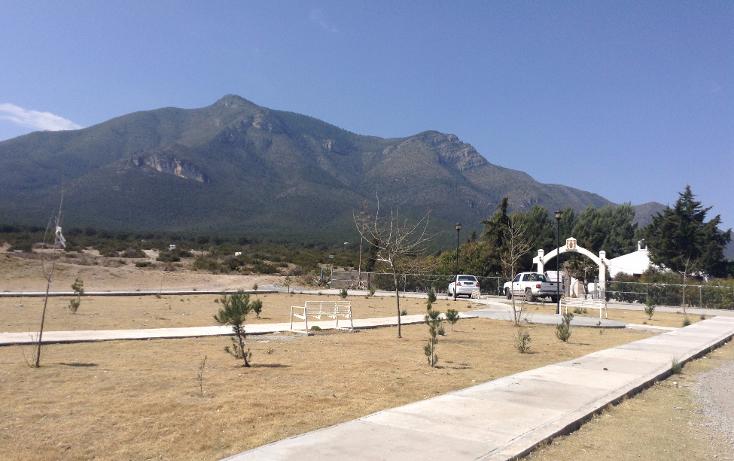 Foto de terreno habitacional en venta en  , sierra hermosa, arteaga, coahuila de zaragoza, 1112107 No. 01