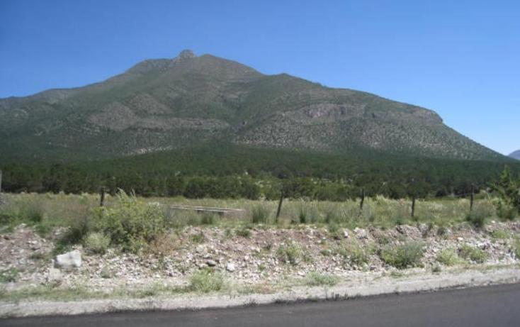Foto de terreno habitacional en venta en  , sierra hermosa, arteaga, coahuila de zaragoza, 1159581 No. 01