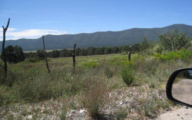 Foto de terreno habitacional en venta en, sierra hermosa, arteaga, coahuila de zaragoza, 1159581 no 04