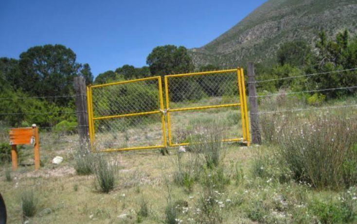 Foto de terreno habitacional en venta en, sierra hermosa, arteaga, coahuila de zaragoza, 1159581 no 05