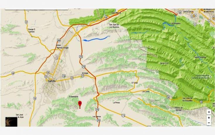 Foto de terreno habitacional en venta en, sierra hermosa, arteaga, coahuila de zaragoza, 1159581 no 06
