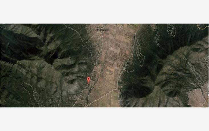 Foto de terreno habitacional en venta en  , sierra hermosa, arteaga, coahuila de zaragoza, 1159581 No. 07