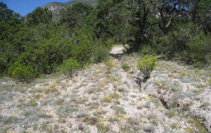 Foto de terreno habitacional en venta en, sierra hermosa, arteaga, coahuila de zaragoza, 1159581 no 08